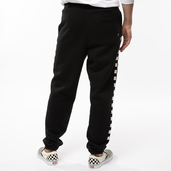 alternate view Mens Vans Checkered SweatpantsALT2
