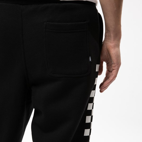alternate view Mens Vans Checkered SweatpantsALT5
