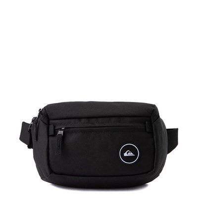 Main view of Quiksilver Lone Walker Travel Pack - Black