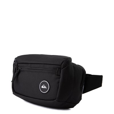 Alternate view of Quiksilver Lone Walker Travel Pack - Black