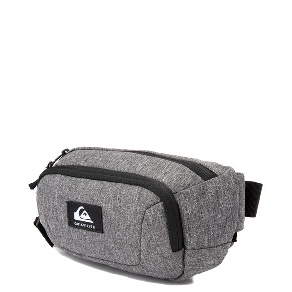 alternate view Quiksilver Jungler Travel Pack - Heather GrayALT2