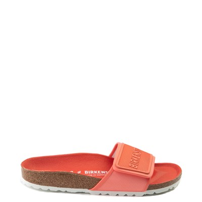 Main view of Womens Birkenstock Tema Slide Sandal