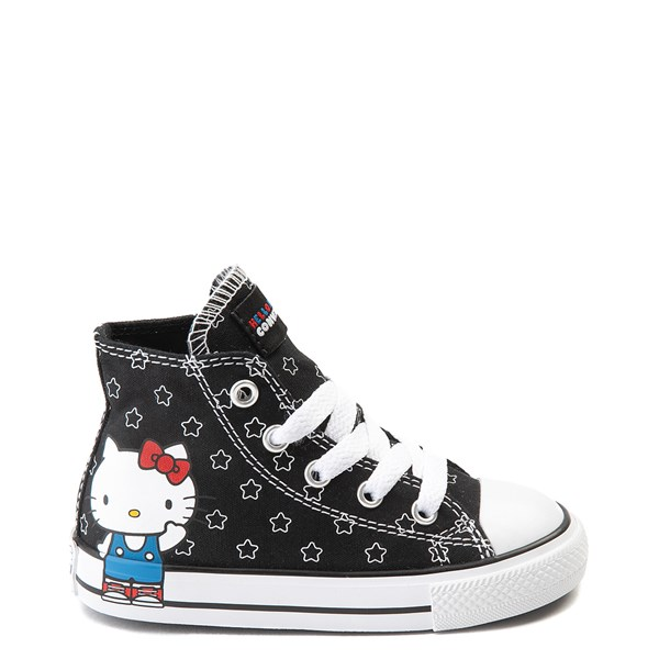 Converse Chuck Taylor All Star Hi Hello Kitty® Stars Sneaker - Baby / Toddler