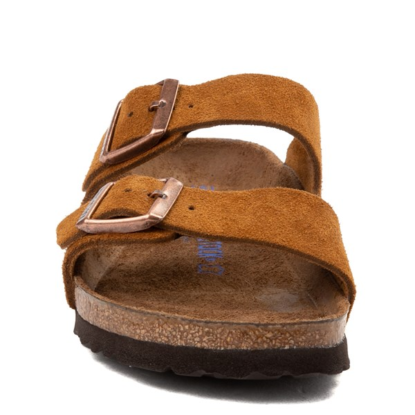 alternate view Mens Birkenstock Arizona Soft Footbed SandalALT4