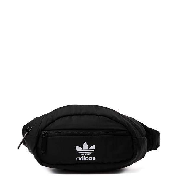 adidas National Travel Pack - Black