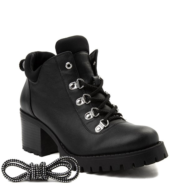 Alternate view of Womens Marly Hiker Boot by Jane and the Shoe