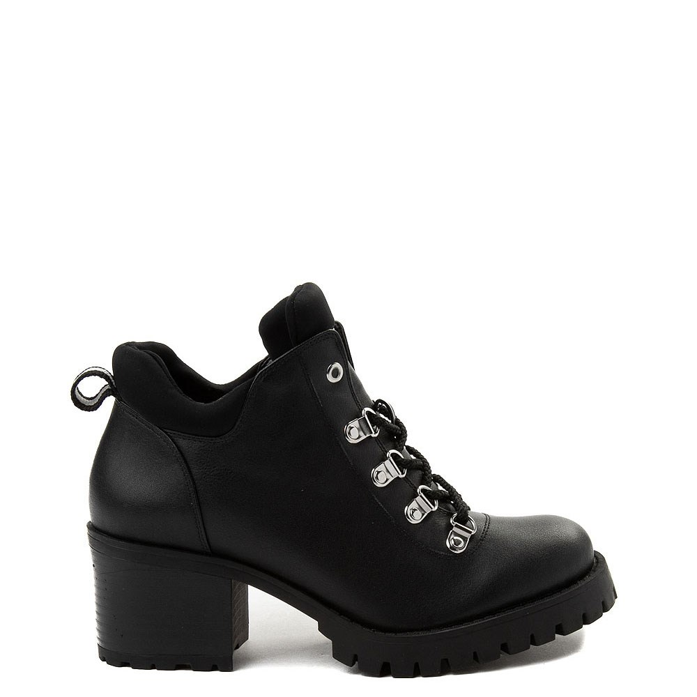 Womens Marly Hiker Boot by Jane and the Shoe