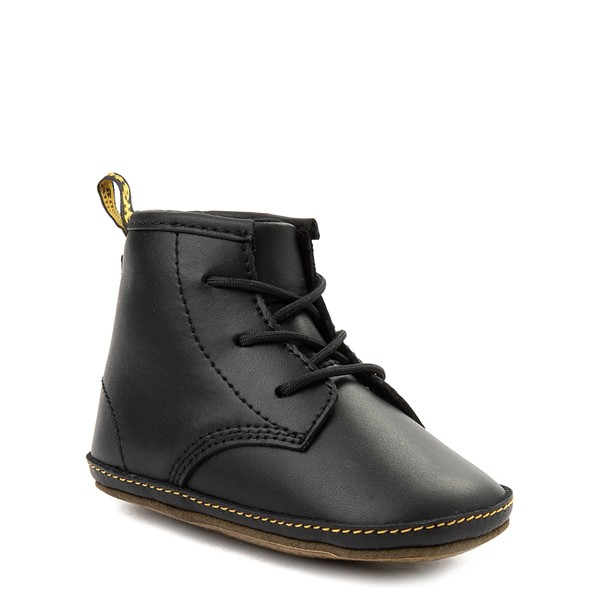 alternate view Dr. Martens Auburn Bootie - Baby - BlackALT1