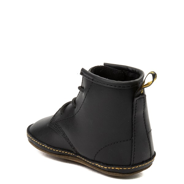 alternate view Dr. Martens Auburn Bootie - Baby - BlackALT2