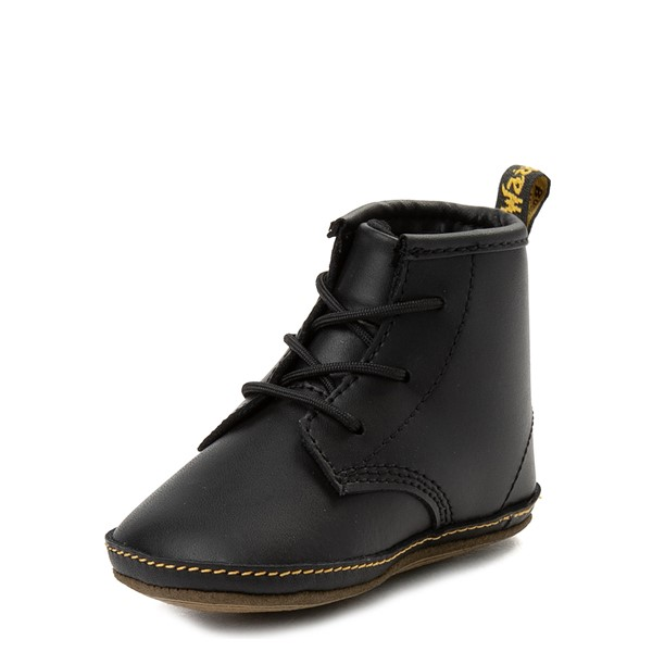 alternate view Dr. Martens Auburn Bootie - Baby - BlackALT3