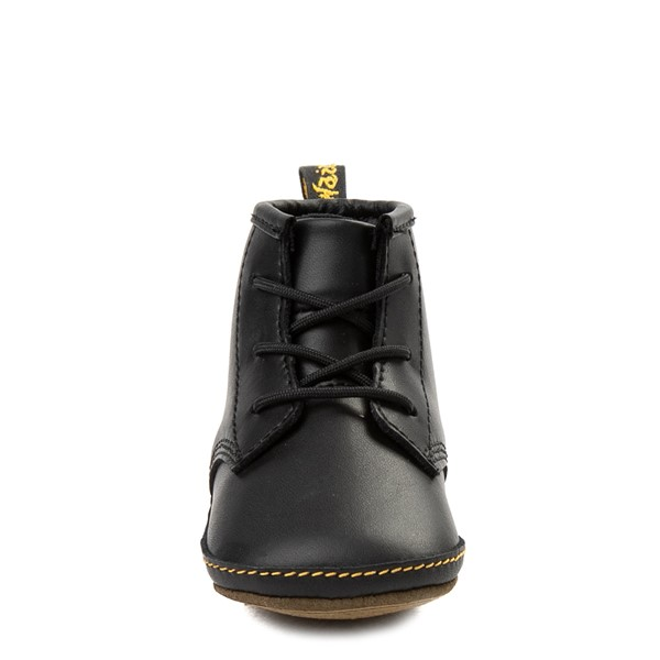 alternate view Dr. Martens Auburn Bootie - Baby - BlackALT4