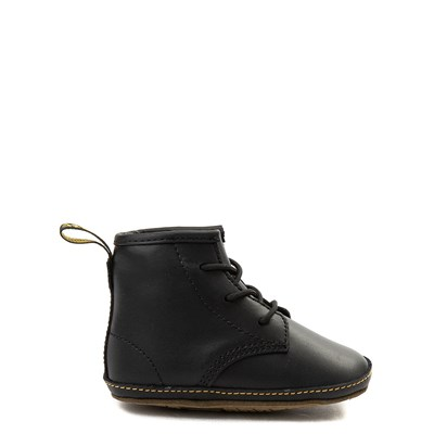 Main view of Dr. Martens Auburn Bootie - Baby - Black