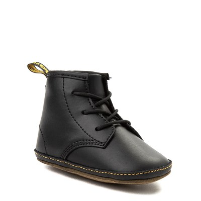 Alternate view of Dr. Martens Auburn Bootie - Baby - Black