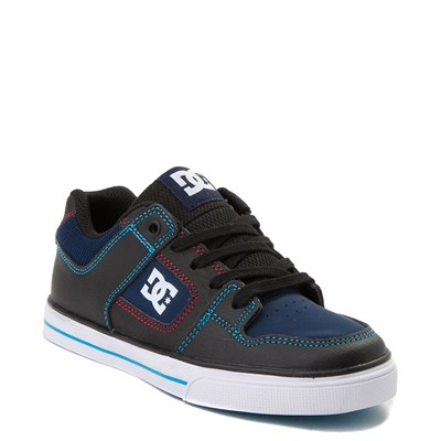 Alternate view of Youth/Tween DC Pure Skate Shoe