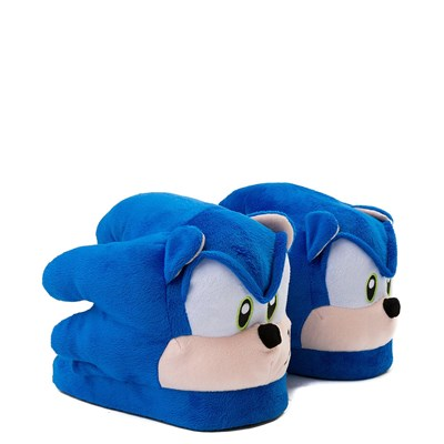 Alternate view of Boys Youth/Tween Sonic the Hedgehog™ Slipper