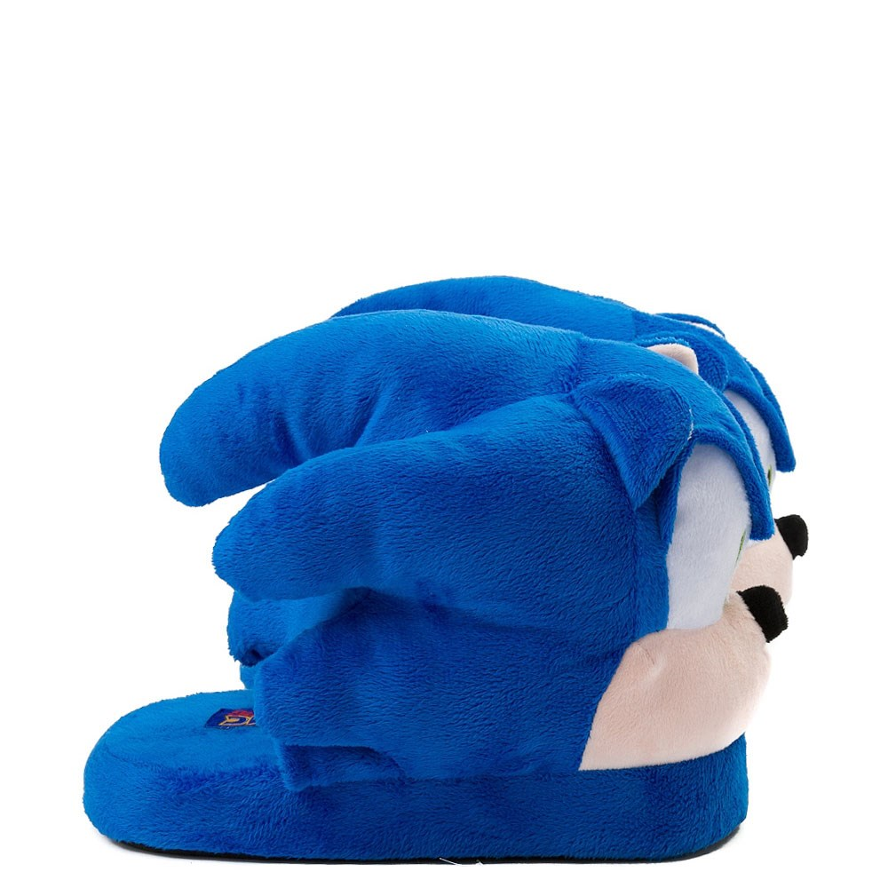 Boys Youth/Tween Sonic the Hedgehog™ Slipper