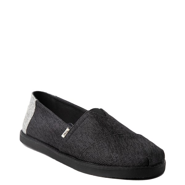 Alternate view of Mens TOMS Classic Crepe Slip-On Casual Shoe
