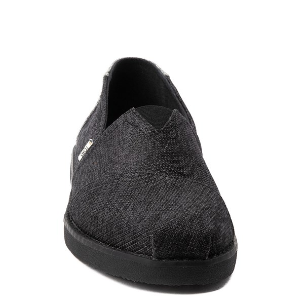 alternate view Mens TOMS Classic Crepe Slip-On Casual ShoeALT4