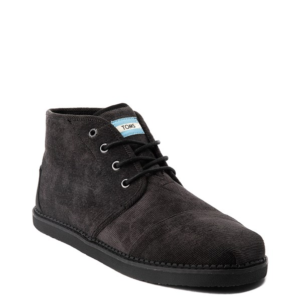 Alternate view of Mens TOMS Crepe Chukka Boot
