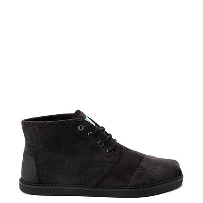 Main view of Mens TOMS Crepe Chukka Boot