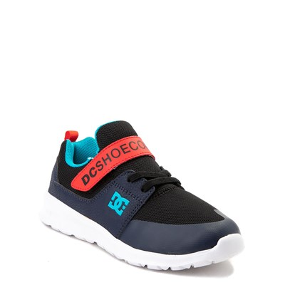 Alternate view of Youth/Tween DC Heathrow Prestige EV Skate Shoe