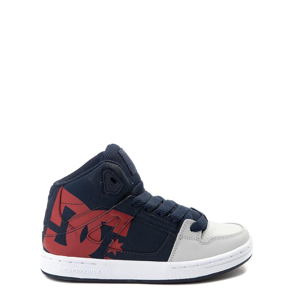 DC Pure Hi SP Skate Shoe - Little Kid / Big Kid