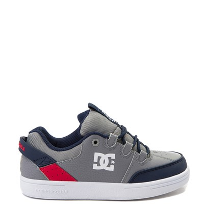 Youth/Tween DC Syntax Skate Shoe