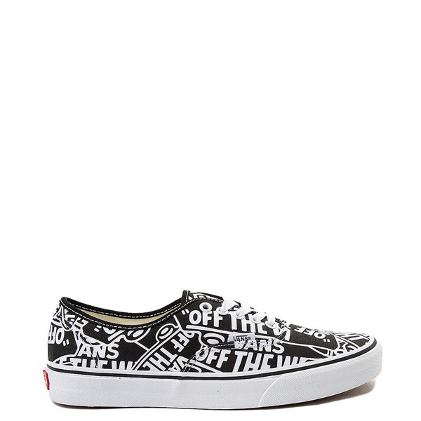 Default view of Vans Authentic Off The Wall Skate Shoe