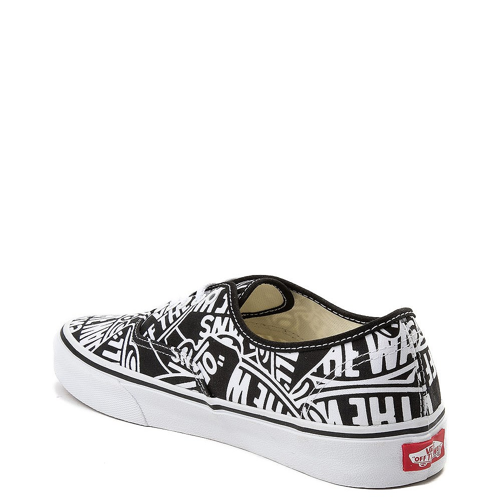 59dbfd701bf Vans Authentic Off The Wall Skate Shoe. Previous. alternate image ALT5.  alternate image default view. alternate image ALT1. alternate image ALT2