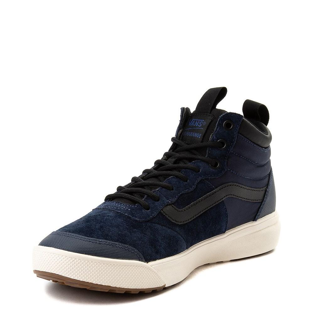 Vans UltraRange Hi MTE Skate Shoe  c9d55d895