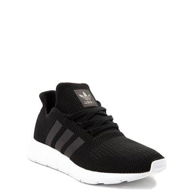 Alternate view of Youth adidas Swift Run Athletic Shoe