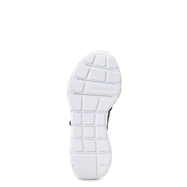 alternate view adidas Swift Run Athletic Shoe - Big KidALT5