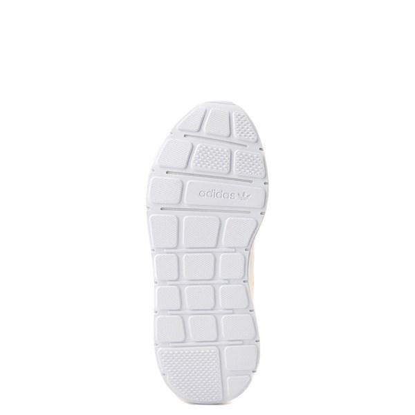 alternate view adidas Swift Run Athletic Shoe - Little KidALT5