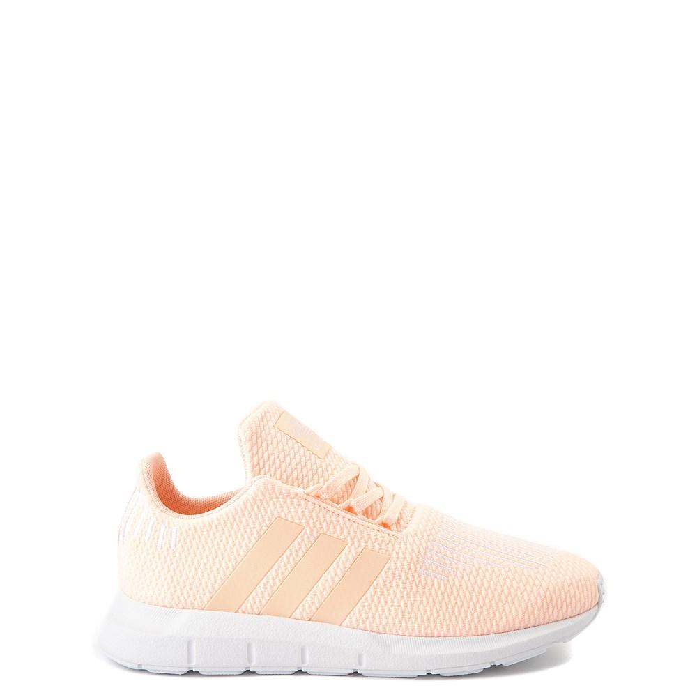 524082b8546 adidas Swift Run Athletic Shoe - Little Kid
