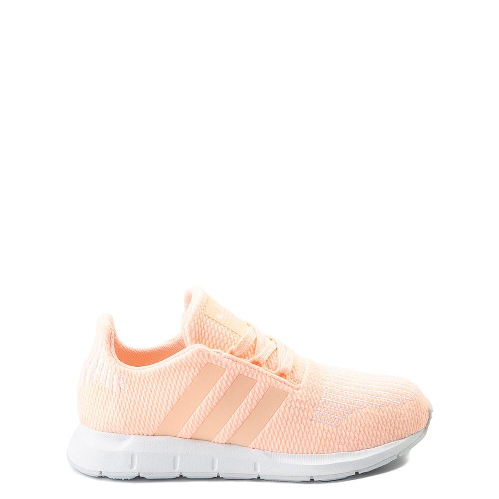 adidas Swift Run Athletic Shoe - Big Kid