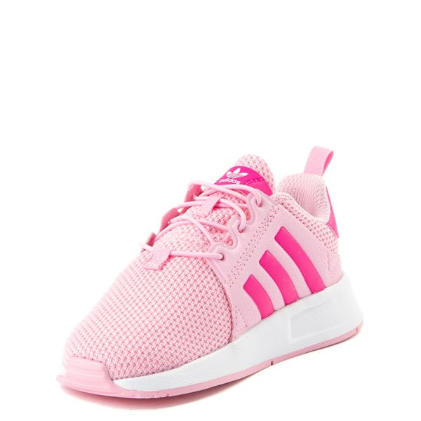 alternate view adidas X_PLR Athletic Shoe - Baby / ToddlerALT3