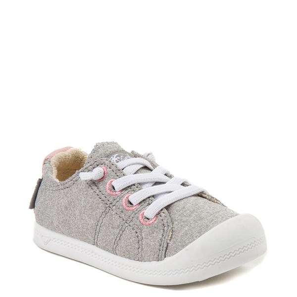 alternate view Roxy Bayshore Casual Shoe - ToddlerALT1