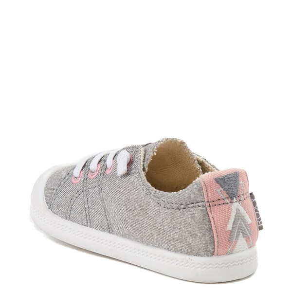 alternate view Roxy Bayshore Casual Shoe - ToddlerALT2