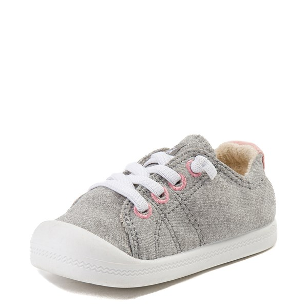 alternate view Roxy Bayshore Casual Shoe - ToddlerALT3