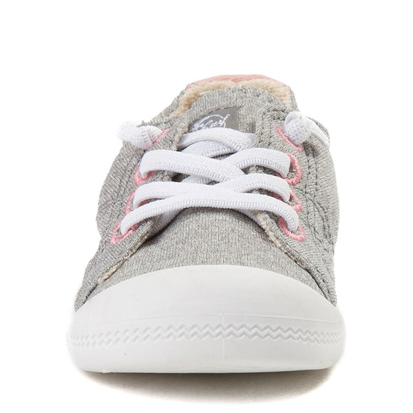 alternate view Roxy Bayshore Casual Shoe - ToddlerALT4