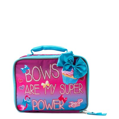 Main view of JoJo Siwa™ Lunchbox