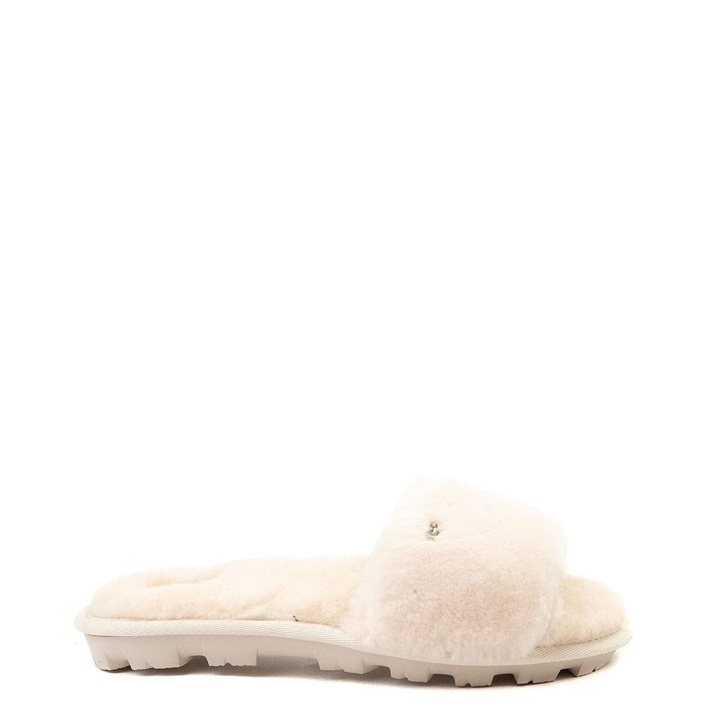Womens UGG® Cozette Slide Sandal