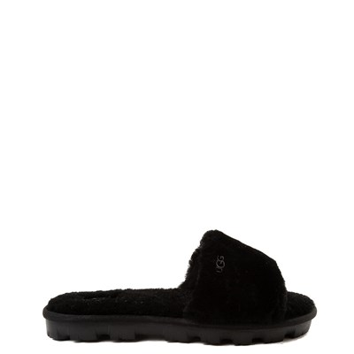 Main view of Womens UGG® Cozette Slide Sandal