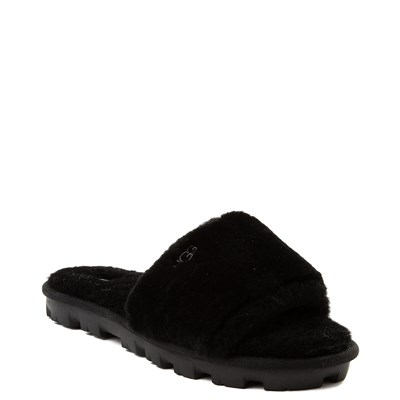 Alternate view of Womens UGG® Cozette Slide Sandal