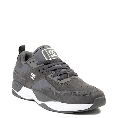 Alternate view of Mens DC E. Tribeka Skate Shoe