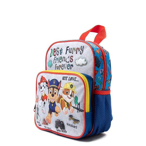 alternate view Paw Patrol Furry Friends Mini BackpackALT2
