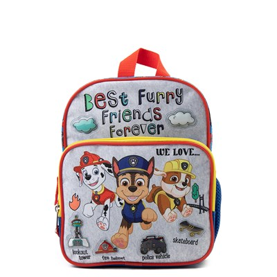 Main view of Paw Patrol Furry Friends Mini Backpack