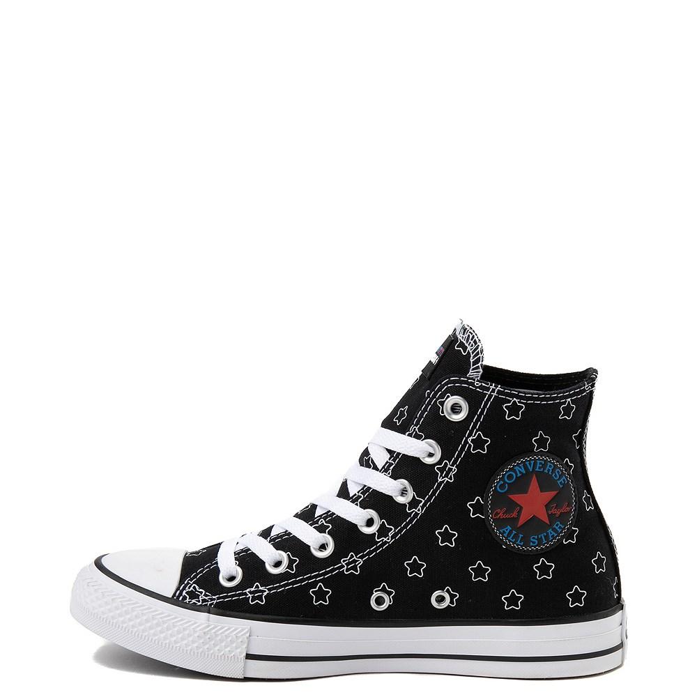329be6c869e845 Converse Chuck Taylor All Star Hi Hello Kitty® Stars Sneaker. Previous.  alternate image ALT5. alternate image default view. alternate image ALT1