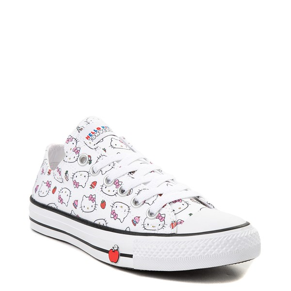 Alternate view of Converse Chuck Taylor All Star Lo Hello Kitty® Sneaker