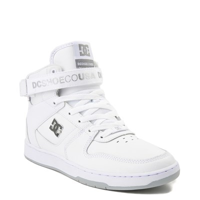 Alternate view of Mens DC Pensford Hi Skate Shoe